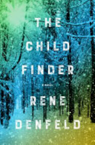 The Child Finder - Rene Denfeld (ISBN 9780062692696)