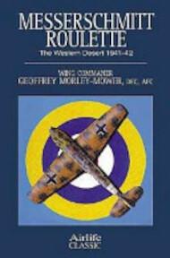 Messerschmitt Roulette - G (ISBN 9781840374261)