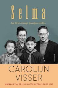 Selma - Carolijn Visser (ISBN 9789045036205)