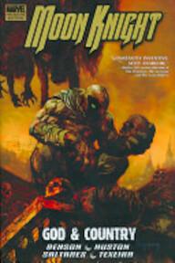 God and Country - Mike Benson, Charlie Huston, Mark Texeira (ISBN 9780785128922)