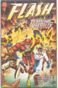 Flash - Mark Waid, Salvador Larrocca (ISBN 9781563892493)