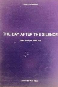 The day after the silence - Dieci brani piano jazz - Pieranunzi