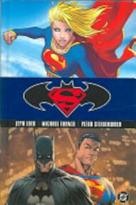 Supergirl - Jeph Loeb, Ed McGuinness (ISBN 9781401203474)