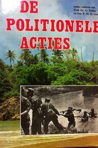 Politionele acties - Prof. Dr. G. Teitler, Drs. P.M.H. Groem (ISBN 9789067071840)