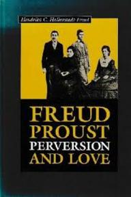 Freud, Proust, perversion and love - H.C. Halberstadt-Freud (ISBN 9789026511110)
