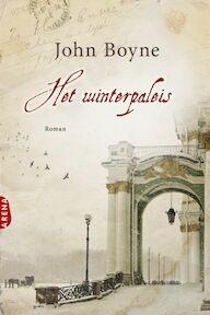Het winterpaleis - John Boyne (ISBN 9789089900784)