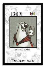 The Inheritance - Mike Kunkel (ISBN 9780972125918)