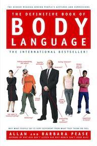 The Definitive Book of Body Language - Allan Barbara ; Pease Pease (ISBN 9780553804720)