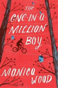 The One in a Million Boy - Monica Wood (ISBN 9781472228369)