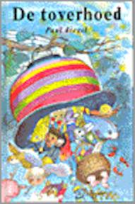 De toverhoed - Paul Biegel (ISBN 9789025103699)