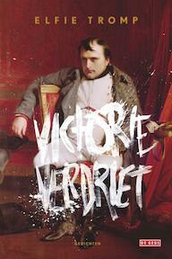 Victorieverdriet - Elfie Tromp (ISBN 9789044540758)