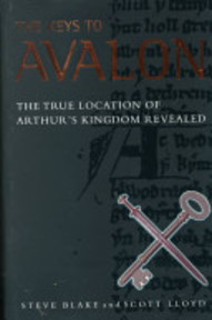 The keys to Avalon - Steve Blake, Scott Lloyd, John Baldock (ISBN 9781862047358)