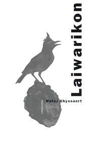 Laiwarikon - Peter Ghyssaert (ISBN 9789025451882)