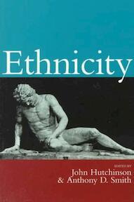 Ethnicity - (ISBN 9780192892744)
