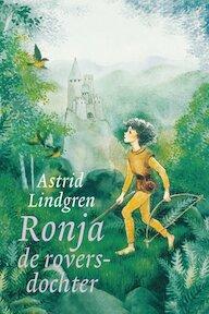 Ronja de roversdochter - Astrid Anna Emilia Lindgren (ISBN 9789082476552)