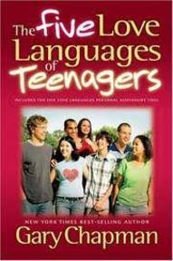The five love languages of teenagers - Gary Chapman (ISBN 9781881273394)