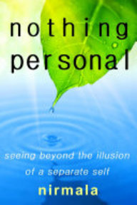Nothing Personal - Nirmala (ISBN 9780615187679)