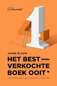 Het bestverkochte boek ooit (met deze titel) - Sanne Blauw (ISBN 9789082821642)