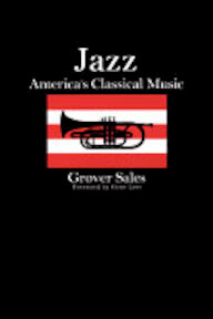 Jazz - Grover Sales (ISBN 9780306804915)