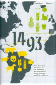 1493 - Charles C. Mann (ISBN 9781847080493)