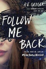 Follow Me Back - A. V. Geiger (ISBN 9781492645238)
