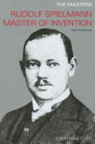 Rudolph Spielmann Master of Invention - Neil McDonald (ISBN 9781857444063)