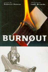 Burnout - Rebecca Donner (ISBN 9781401215378)