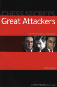 Great Attackers - Colin Crouch (ISBN 9781857445794)