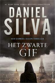 Het zwarte gif - Daniel Silva (ISBN 9789402702989)