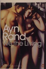 We the Living - Ayn Rand (ISBN 9780141193885)
