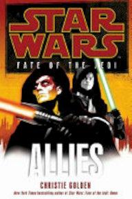 Allies - Christie Golden (ISBN 9781846056888)