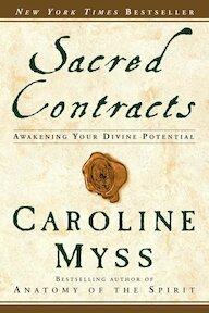 Sacred Contracts - Caroline Myss (ISBN 9780609810118)