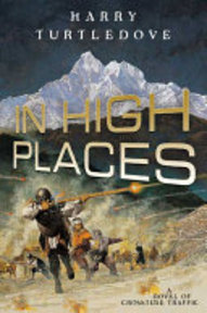 In High Places - Harry Turtledove (ISBN 9780765306968)