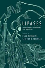 Lipases - P. Woolley, Steffen B. Petersen (ISBN 9780521207997)