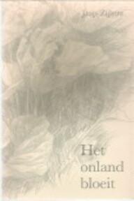 Onland bloeit - Zijlstra (ISBN 9789062551798)