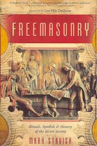 Freemasonry - Mark Stavish (ISBN 9780738711485)