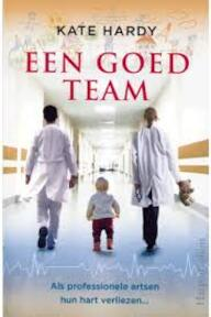 Een goed team (special) - Kate Hardy (ISBN 9789402700084)