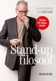 Stand-up filosoof - Wilma de Rek (ISBN 9789491693014)