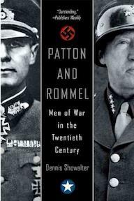 Patton And Rommel - Dennis E. Showalter (ISBN 9780425206638)