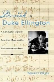 Dvorak to Duke Ellington - Maurice Peress (ISBN 9780195098228)