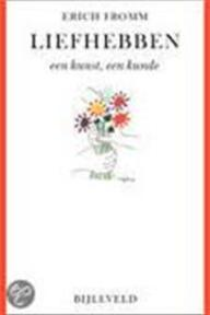 Liefhebben - Erich Fromm, Arie Treurniet (ISBN 9789061315674)
