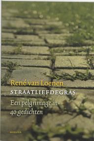 Straatliefdegras - R. van Loenen (ISBN 9789023992912)