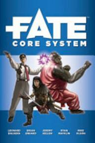 Fate - Leonard Balsera (ISBN 9781613170298)