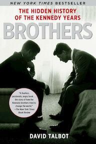 Brothers - David Talbot (ISBN 9780743269193)