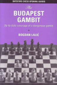 The Budapest Gambit - Bogdan Lalić (ISBN 9780713484564)