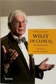 Willy de Clercq - T. Goorden (ISBN 9789020957501)