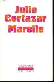 Marelle - Julio Cortázar (ISBN 9782070291342)