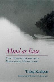 Mind at Ease - Traleg Kyabgon (ISBN 9781590301562)