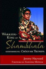 Warrior-King of Shambhala - Jeremy Hayward (ISBN 9780861715466)