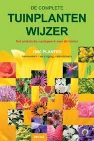 De complete tuinplantenwijzer - Angelika Throll (ISBN 9789044723052)